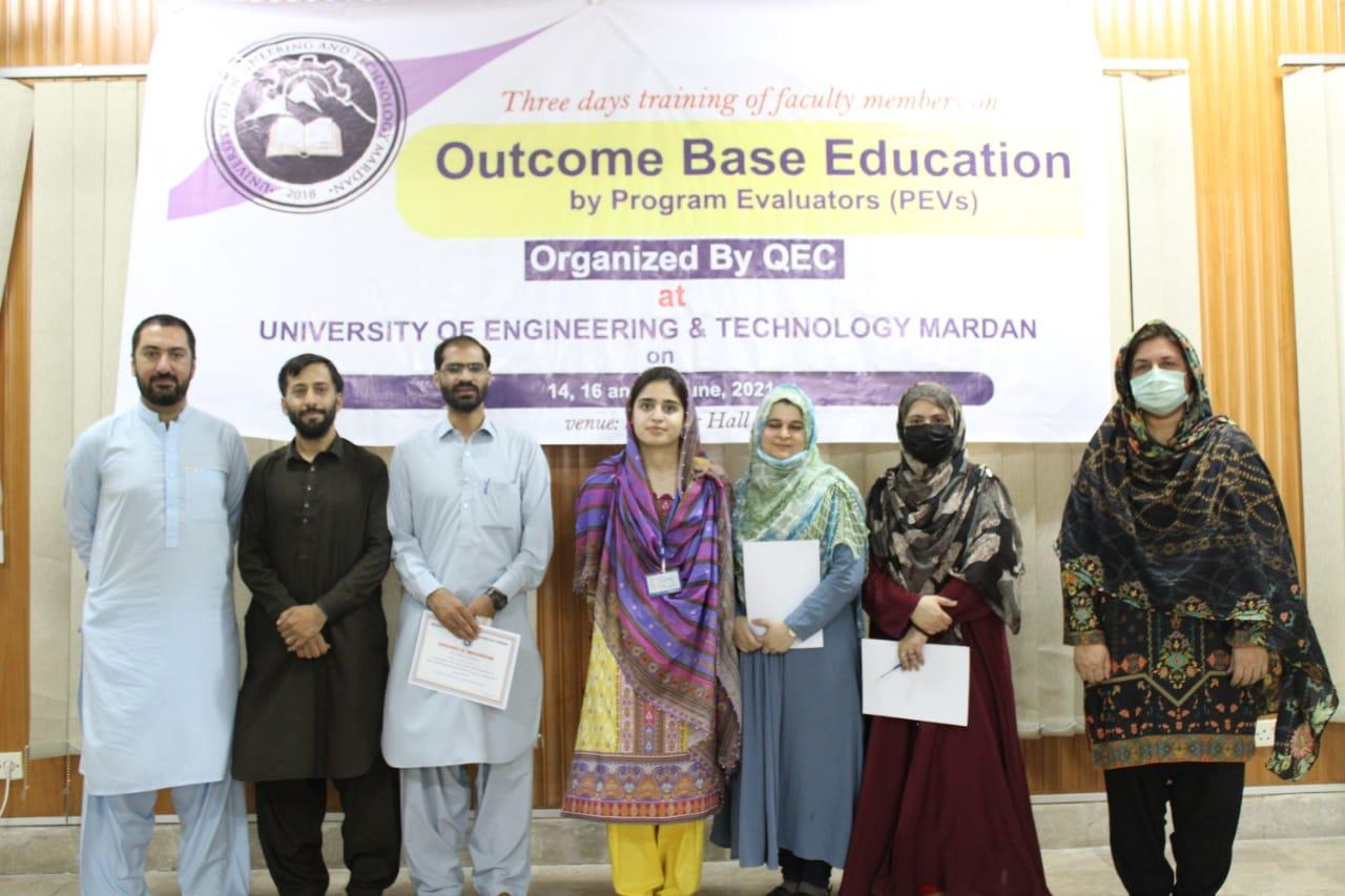 QEC Training