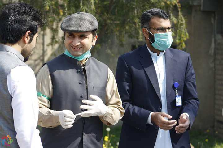 Clean & Green UET Mardan