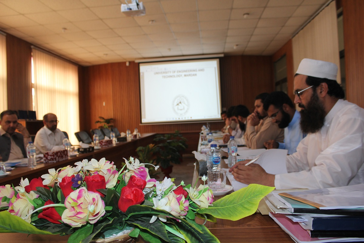 1ST MEETING OF FINANCE & PLANNING COMMITTEE HELD ON JULY 07, 2019